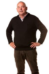 Chris Hurrell, Managing Director